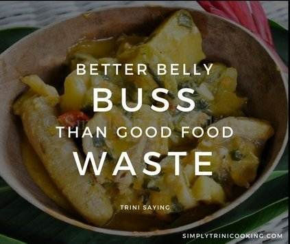 better belly buss - 10 food quotes