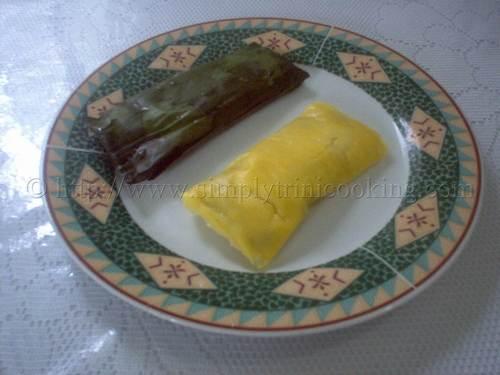 cornmeal pastelle